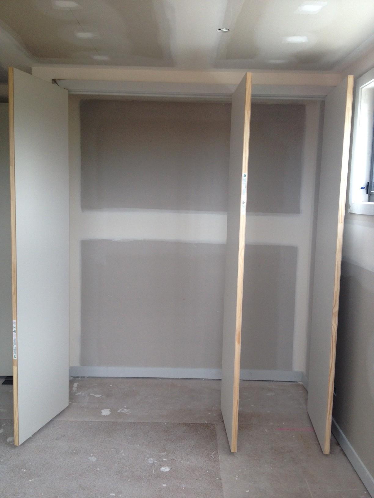 Acrylic Kitchen Doors
