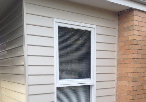 Exterior Painting of Windows | TMZ Painting