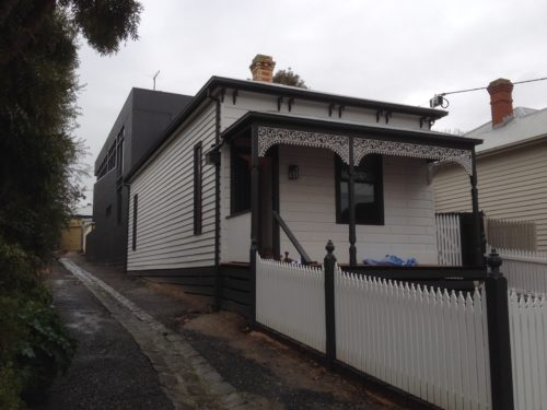 Exterior Painting in Kew