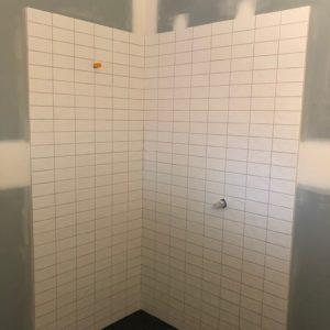 Bathroom Painting in Carlton