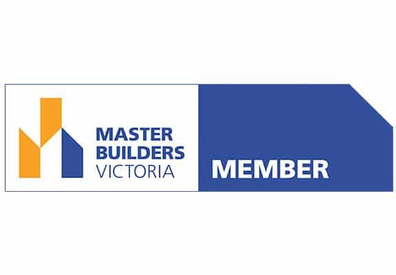 Master Builders Victoria Member Logo